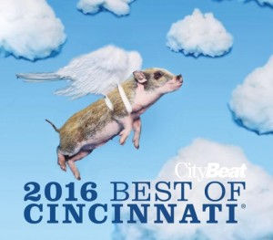 best of cincinnati logo