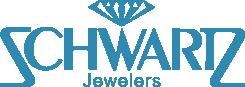 schwartz jewlers logo
