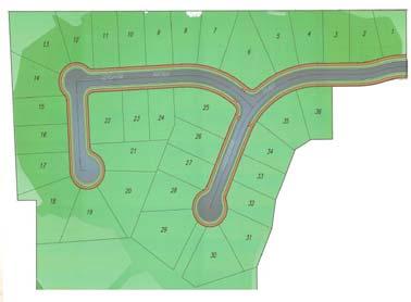 gershom grove layout