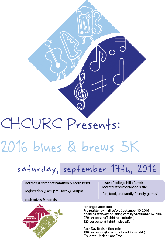 5K Blues & Brews Run