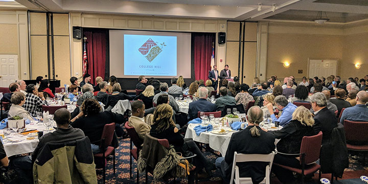2019 Annual Meeting Recap