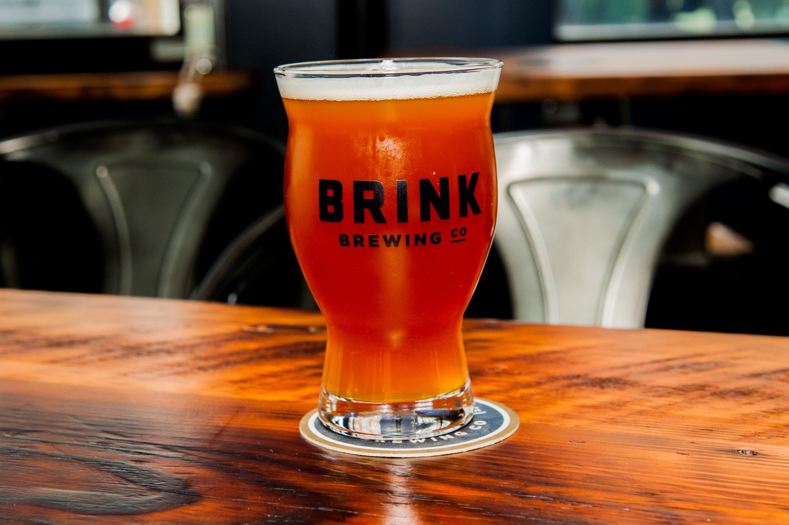 Brink Brewing Company