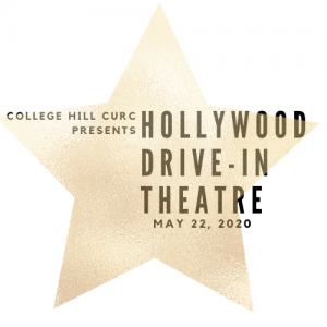 Hollywood Drive-In Theatre Logo